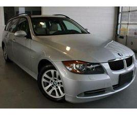 2006 BMW 3 SERIES 325XI TOURING | CARS & TRUCKS | OAKVILLE / HALTON REGION | KIJIJI