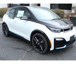 2021 BMW I3 S RANGE EXTENDER