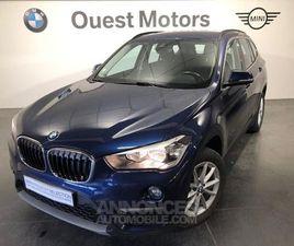 BMW X1 SDRIVE18D 150CH BUSINESS