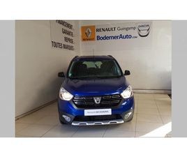 1.5 BLUE DCI 115CH 15 ANS 7 PLACES - 20