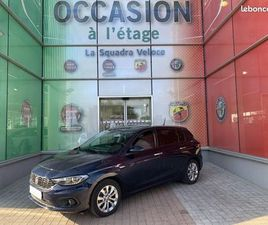 FIAT TIPO 1.6 MULTIJET 120CH EASY S/S DCT 5P