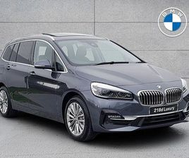 BMW 2 SERIES GRAN TOURER 218D LUXURY GRAN TOURER FOR SALE IN TIPPERARY FOR €52,189 ON DONE