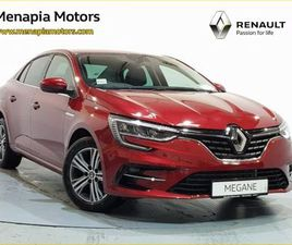 RENAULT MEGANE BLUE DCI 115 ICONIC CALL FOR VIEW FOR SALE IN WEXFORD FOR €28,995 ON DONEDE