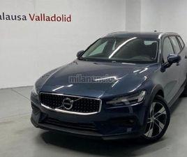 VOLVO - V60 CROSS COUNTRY 2.0 D4 AUTO AWD