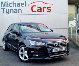 AUDI A1, 2017, 1.0 SPORTBACK, SPORTS FOR SALE IN DUBLIN FOR €18,999 ON DONEDEAL