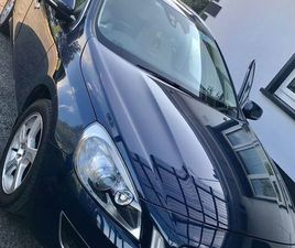 VOLVO V60 2011 T4 180BPH BUSINESS EDITION FOR SALE IN WESTMEATH FOR €9,500 ON DONEDEAL