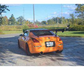 2003 350Z TRACK EDITION FOR SALE | CARS & TRUCKS | MISSISSAUGA / PEEL REGION | KIJIJI