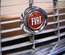 FIAT 118K 1500