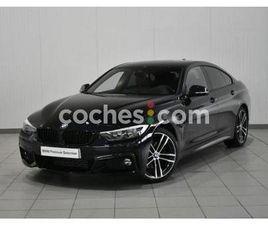 BMW SERIE 4 430DA GRAN COUPÉ