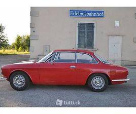 ALFA ROMEO GT JUNIOR 1300