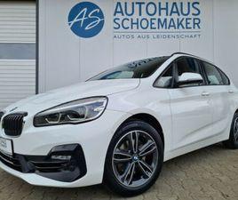 BMW 220IA ACTIVE TOURER,NEUES MOD.,LED,HIFI H&K,NAV