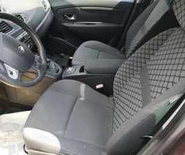 RENAULT GRAND SCENIC SCÉNIC 1.9 DCI/130CV SERIE SPECIAL