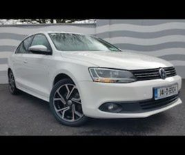 VOLKSWAGEN JETTA COMFORTLINE 1.2TSI PETROL 6 SPEE FOR SALE IN CORK FOR €13950 ON DONEDEAL