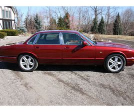 1999 XJR SUPERCHARGED JAGUAR | CARS & TRUCKS | ST. CATHARINES | KIJIJI