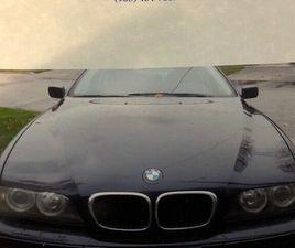 2003 BMW 525I 4 DOOR SEDAN GREAT CONDITION   CARS & TRUCKS   OSHAWA / DURHAM REGION   KIJI