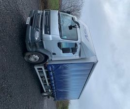 DAF LF55 FOR SALE IN ANTRIM FOR £5,750 ON DONEDEAL