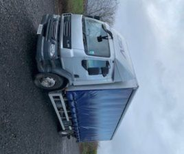 DAF LF55 FOR SALE IN ANTRIM FOR £5750 ON DONEDEAL