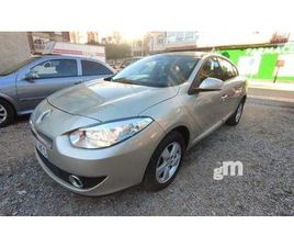 RENAULT FLUENCE EMOTION DCI 110 ECO2