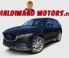 2019 MAZDA CX-5 GT AWD | CARS & TRUCKS | HAMILTON | KIJIJI