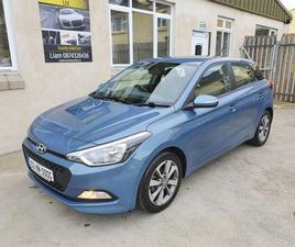 HYUNDAI I20 1.2 SE FOR SALE IN WICKLOW FOR €10,450 ON DONEDEAL