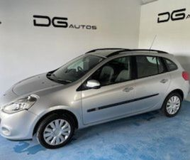 RENAULT CLIO EXPRESSION 1.5 DCI 86 FOR SALE IN LIMERICK FOR €2950 ON DONEDEAL