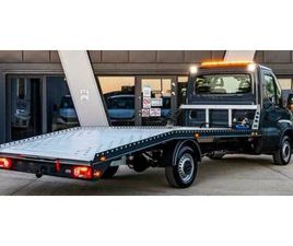 IVECO 140BHP DAILY 3.5T CAR TRANSPORTER RECOVERY VEHICLE