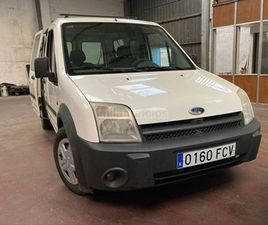 FORD - TRANSIT CONNECT 1.8 TDCI 75CV TOURNEO 210 S