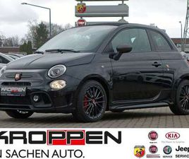 COMPETEZIONE MY21 - NEUES MODELL - BODY-KIT