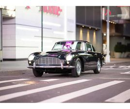 FOR SALE: 1964 ASTON MARTIN DB5 IN BROOKFIELD, CONNECTICUT