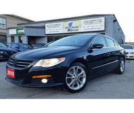 2010 VOLKSWAGEN PASSAT CC HIGHLINE | CARS & TRUCKS | CITY OF TORONTO | KIJIJI