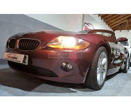 BMW - Z4 2.2I