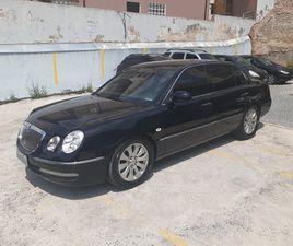 KIA OPIRUS 3.8 V6 4P - R$ 42.900