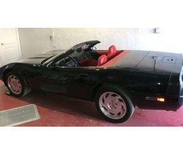 CORVETTE CONVERTIBLE C4 1996 | CARS & TRUCKS | CITY OF MONTRÉAL | KIJIJI