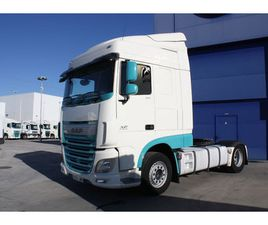 DAF - FT XF 510 SPACE CAB
