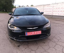 CHRYSLER 200 S 2015 <SECTION CLASS=PRICE MB-10 DHIDE AUTO-SIDEBAR