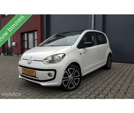 VOLKSWAGEN UP! CUP UP! 5DRS / PANORAMADAK / 16INCH TRIANGLE