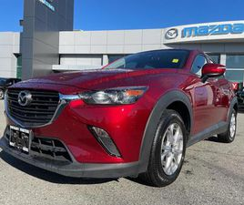 USED 2019 MAZDA CX-3 GX FWD BC'S BEST CX3 SELECTION