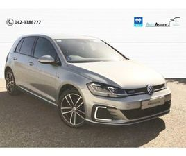 VOLKSWAGEN GOLF GTE 1.4 TSI 204 BHP DSG APPLE CA FOR SALE IN LOUTH FOR €24,900 ON DONEDEAL