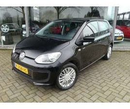 VOLKSWAGEN UP! CUP 5DRS AIRCO