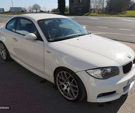 BMW SERIE 1 120D