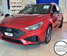 I30 WAGON 1.5 T-GDI N LINE EXCLUSIVE 48V MH DCT