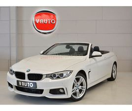 BMW - SERIE 4 430DA
