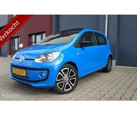 VOLKSWAGEN UP! CUP UP! 5DRS/ PANORAMADAK / 16INCH TRIANGLE