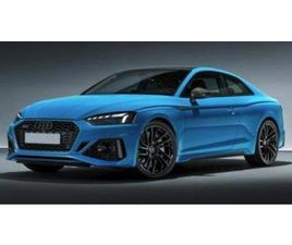 USED 2021 AUDI RS 5 COUPE