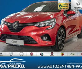 RENAULT CLIO TCE 90 INTENS/EASY-LINK/EASY-PARK