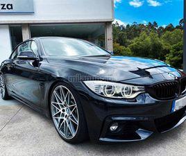 BMW - SERIE 4 435I