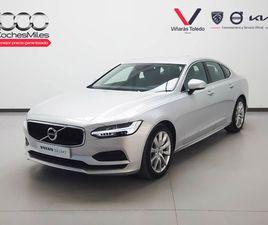 VOLVO S90 D4 BUSINESS PLUS AUTO 140 KW (190 CV)