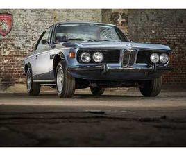 BMW CSI DE 1972 À VENDRE