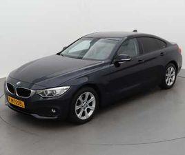 BMW 4-SERIE GRAN COUPÉ (F36) 420D 163PK AUT   PDC   ECC   AUTOMAAT  