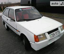 ЗАЗ 1102 ТАВРИЯ SPORT CUPE 1993 <SECTION CLASS=PRICE MB-10 DHIDE AUTO-SIDEBAR